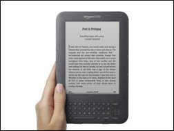 The Amazon Kindle Next Generation to be Full Color?
