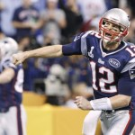 New England Patriots vs. Carolina Panthers Preview