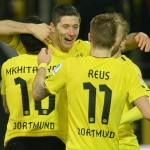 Borussia Dortmund vs Bayern Munich Match Preview