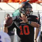 #12 Oklahoma State Cowboys vs. #24 Texas Longhorns Preview