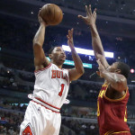 Chicago Bulls vs. Indiana Pacers Preview