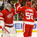 Washington Capitals vs. Detroit Red Wings Preview
