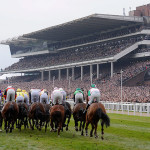 Cheltenham Live Mobile Streaming