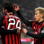 Genoa vs AC Milan Preview