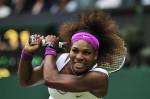 US Open Draw: Womens 1st Round