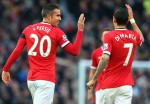 Manchester United Transfer News: Robin Van Persie to stay at Old Traffic
