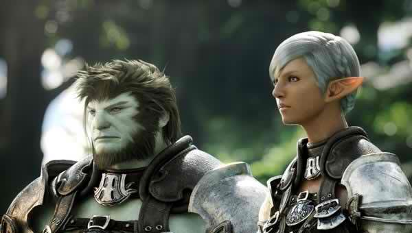 Final Fantasy XIV, XI Game Servers Shut Down Due to Earthquake and Tsunami