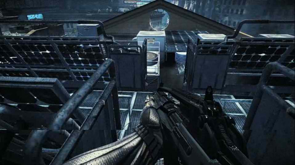 Most Important Weapons in Crysis 2