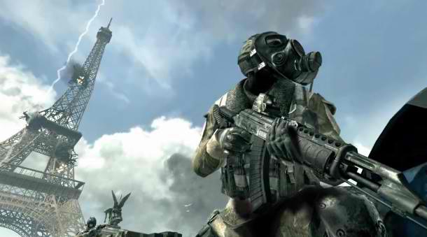 cod modern warfare 3 top seller