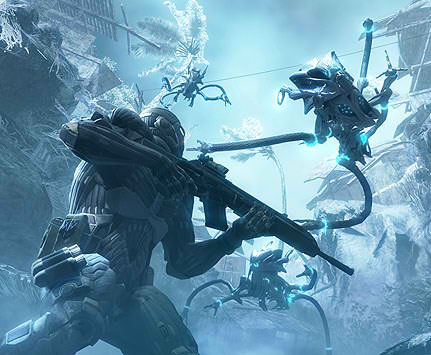 crysis-2-Most Anticipated PS3 Games of 2011
