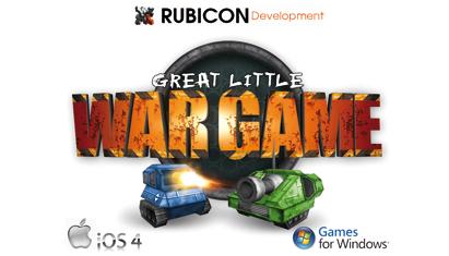 great-little-war-game