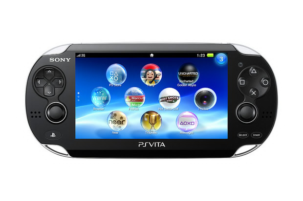 ps vita flash