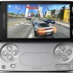 Sony Ericsson Experia Play
