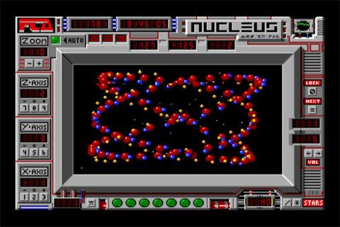 Apple IIgs Emulation