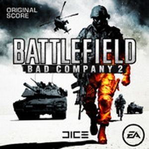 Battlefield Bad Company 2 iphone game