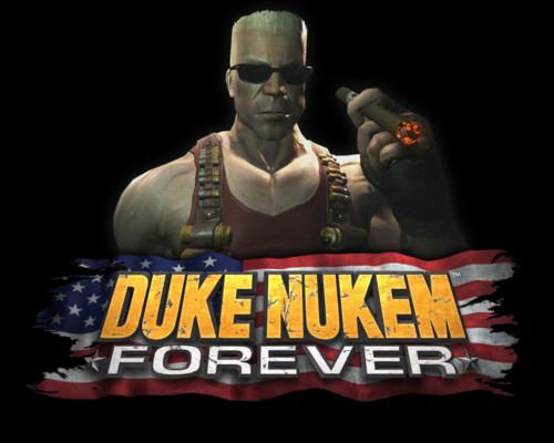 """""""Duke-Nukem-Forever"""""""