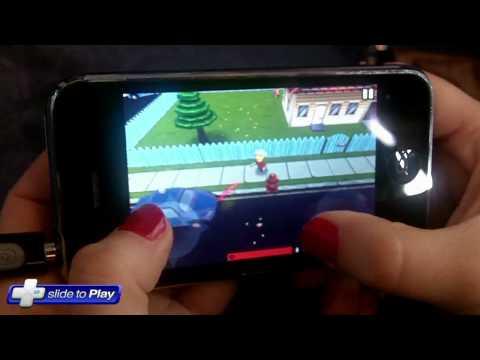 Max adventure iphone game