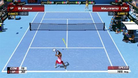 """Virtual Tennis 4"""