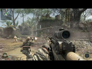 Call of Duty: Black Ops Ascension 1.05