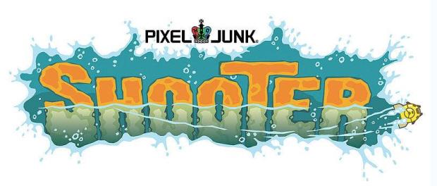 Pixel Junk Shooter