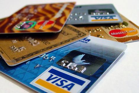 PSN Credit Card